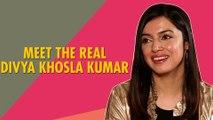 Divya Khosla Kumar Confesses Her Childhood Crush On This Superstar | Salman Khan | Bhushan Kumar
