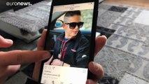 La vie après Daesh : l'histoire d'Alvin, secouru par son père en Syrie
