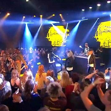 Faustix - Need You (2019|2020) Nytårsplaylisten ~ TV2 Danmark