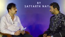 Sridevi's ENTIRE JOURNEY Is In My Book Author Satyarth Nayak Gets Candid