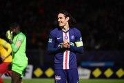 Onze Demande - PSG : Cavani, joker de luxe indispensable pour la fin de saison