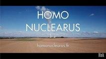 Homo nuclearus, le teaser