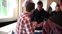 Le jeune magicien français Maxime Tabart laisse Mbappé sans voix dans une vidéo qui a déjà fait 15 millions de vues - Regardez