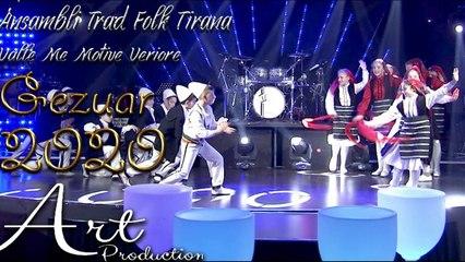 Ansambli Trad Folk Tirana - Valle Veriore (Gezuar 2020)