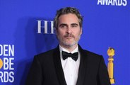 Joaquin Phoenix excited by plant-based Golden Globes menu