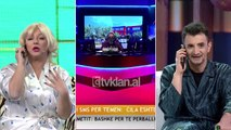 "Klanifornia - ""Aldo Morning Show"" ne Klanifornia (31 dhjetor 2019)"