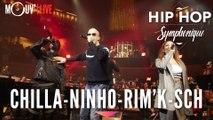 Hip Hop Symphonique 4 (version chansignée)