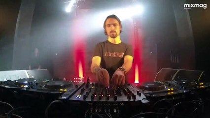 Airod Live for Electronic Subculture @ Cabaret Aleatoire in Marseille, France