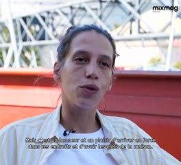 Interviews- DJ AZF