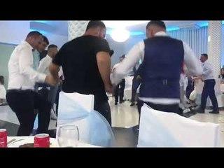 Albania traditional dancing