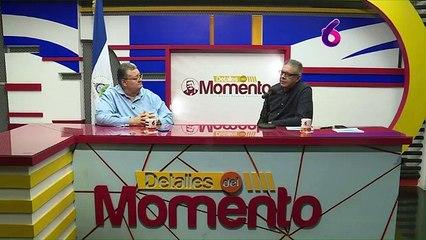 Programa Detalles del Momento, Lunes 6 de Enero del 2020.