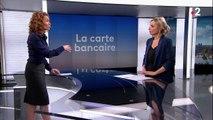 France : le paiement par carte bancaire privilégié