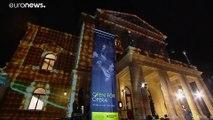 L'opéra de Prague rouvre et renaît après deux ans de travaux