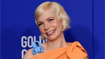 Michelle Williams Urges Women To Vote