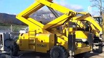 Reportage - Isermat, entreprise de location de matériel de construction, fête ses 15 ans