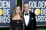 Rita Wilson proud of Tom Hanks