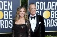 Rita Wilson proud of Tom Hanks