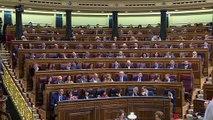 Nerviosismo en España horas antes de la votación definitiva para la investidura de Pedro Sánchez