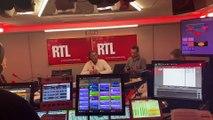 """Des inconnus ont monté une arnaque autour des """"12 coups de midi"""" de Jean-Luc Reichmann - L'animateur dénonce le scandale sur RTL grâce à Julien Courbet"""