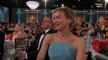 Tom Hanks fait un discours très touchant aux Golden Globes 2020