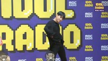 "[IDOL RADIO] Kim Kook-Heon ""Drip Drop""♪♬"