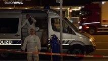Gelsenkirchen: Polizei erschießt Angreifer