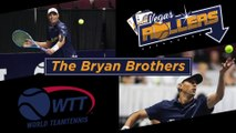Bryan Brothers Reflect on WTT Career, Primed for 2020