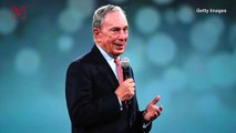 Judge Judy 'Reaches Decision' Endorses Michael Bloomberg's 2020 Run