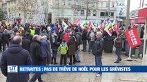 A la Une   La mobilisation continue contre la réforme   La Loire vient en aide à lAustralie   Les verts font le job en Corse   Jaime la galette