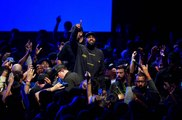 Kanye West Plans to Take Sunday Service International