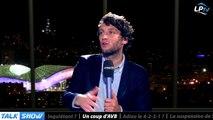 Talk Show du 06/01, partie 2 : Encore un coup d'AVB