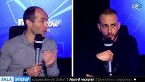 Talk Show du 06/01, partie 5 : Mercato : faut-il recruter coûte que coûte ?