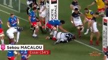 Rugby | Top14 : Le stade français s'offre le classico