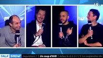 Talk Show : D'où vient le mal de Trélissac ?