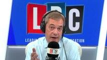 Nigel Farage on why President Trump ordered Soleimani's assassination