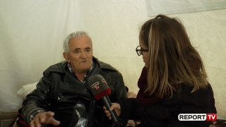 Report TV Familjet ne cadra ne Thumane Banoret Nuk e festuam
