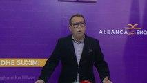 Партиите поделени за отпочнување на преговорите на пролет