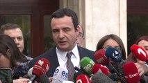 Косово, 48 часа рок за предлог за премиер