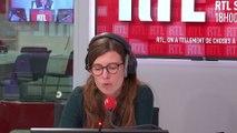 """Édouard Philippe """"va jouer son rôle de fusible"""", selon Jean-Luc Mélenchon"""