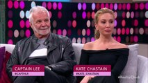 Captain Lee and Kate Chastain Reveal If They're Really Losing a Deckhand on Tonight's 'Below Deck'