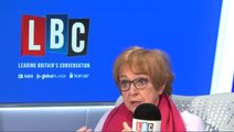 Dame Margaret Hodge reveals who she is backing for Labour leader