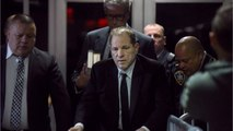 Harvey Weinstein Charged In Los Angeles As New York Presses Forward With Their Case Against Him