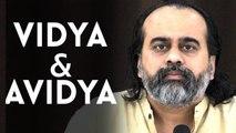 Knowing Vidya and Avidya together || Acharya Prashant, on Isha Upanishad (2019)