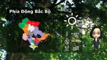 07/01/2020 Vietnam weather forecast