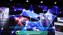 CES 2020- LG aposta no futuro da Inteligência Artificial