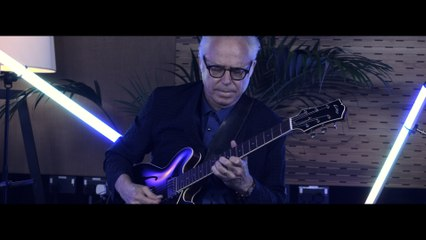 Bill Frisell - There In A Dream