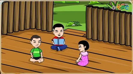 สื่อการเรียนการสอน คำที่มีตัวสะกดในมาตรตัวสะกดแม่ ก กา แม่ กง และ แม่กน ป.1 ภาษาไทย