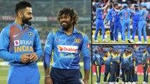 India vs Sri Lanka 2nd T20I Preview : Can Inexperienced Sri Lanka Go Past Team India? || Oneindia