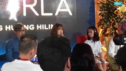 Judy Ann Santos explains how she forgave Piolo Pascual