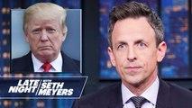 President Trump Dismisses Concerns About Iran Retaliating